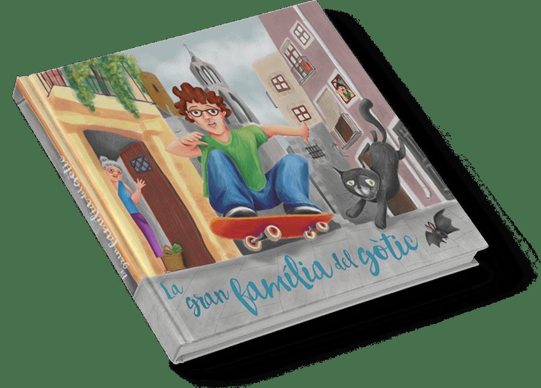 llibre-la-gran-familia-del-gotic-portada