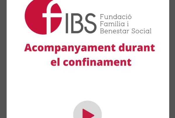 Acompanyament confinament FiBS