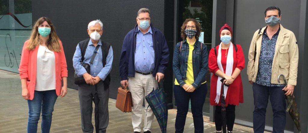Sant Feliu de Llobregat FiBS lloger