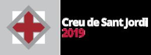 Fibs Creu de Sant Jordi 2019