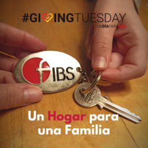 fundacion fibs giving tuesday