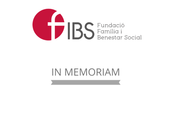 in memoriam Fundacio FiBS